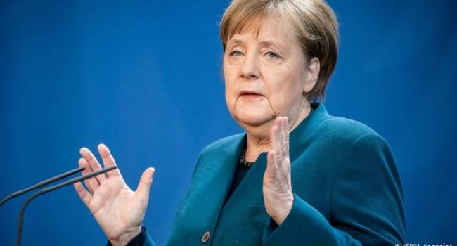 «Карантин Меркель»: В Германии озвучили результат анализа на коронавирус канцлера страны