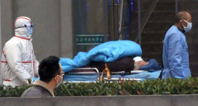 «В Китай пришла новая эпидемия»: Зафиксированы первые случаи смерти от хантавируса