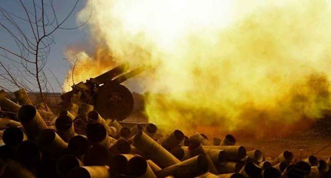 «Донецк и Макеевка горят от обстрелов»: На Донбассе развязались ожесточенные бои
