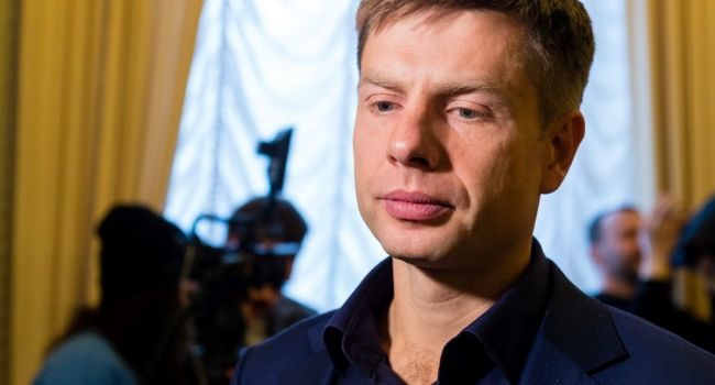 «Шокирующие предложения»: Гончаренко заявил, что Кабмин хочет увеличить дефицит госбюджета на 200 миллиардов гривен