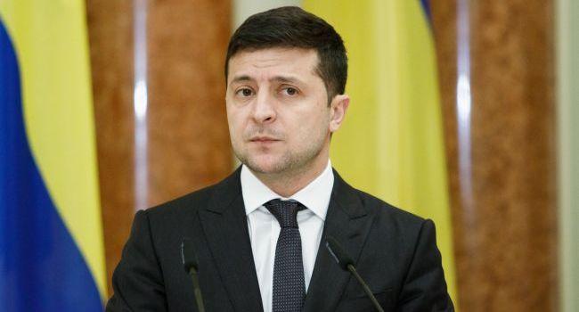 Журналист: Зеленский больше не может откладывать «на потом» выбор между Коломойским и МВФ