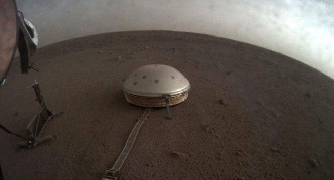 «Ворота на Марс»: НАСА представляет план базового лагеря Артемиды на Луне после 2021 года