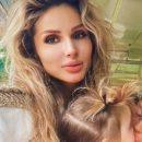 «Моя любовь, мое счастье, моя жизнь»: Лобода опубликовала трогательную аудиозапись дочери и мило поздравила ее с днем рождения