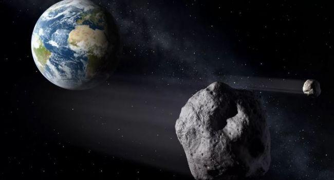 10 апреля мимо Земли пронесется астероид с запредельной скоростью