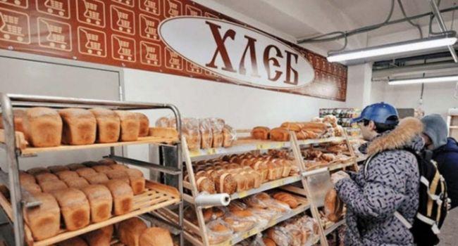 «Будет ли хлеб в Украине?»: В Минэкономики рассказали о повышении цен на продукты и их наличие