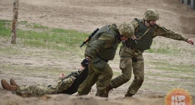 «Члены НВФ пошли в атаку»: ВСУ понесли потери и отомстили врагу
