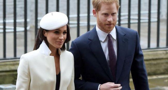 Принц Гарри и Меган Маркл купили роскошный особняк в Калифорнии