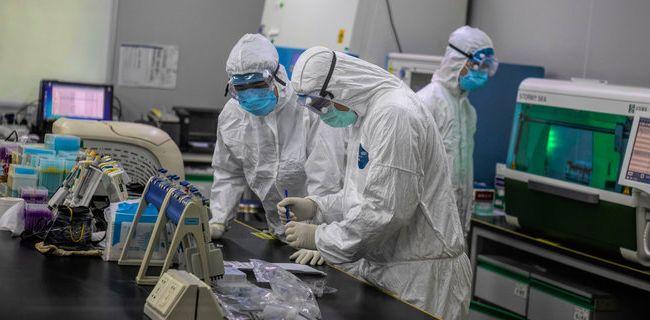 «70 тысяч инфицированных медсестер»: В Испании привели ужасающие цифры по коронавирусу