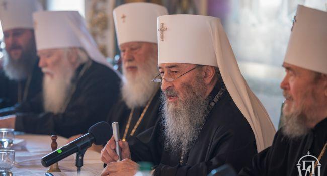 Политолог объяснил, почему несмотря на карантин УПЦ МП ни за что не закроет свои церкви