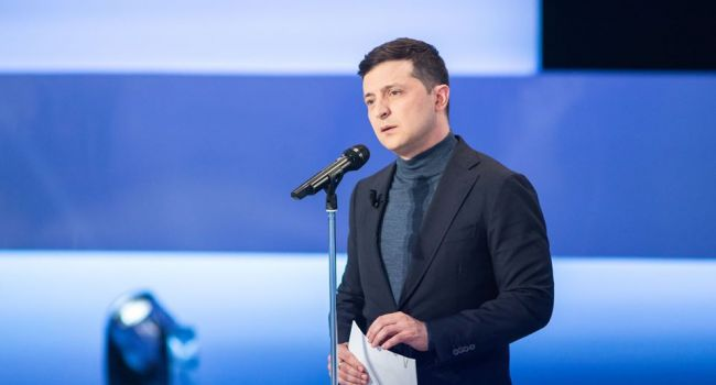 Зеленский заявил, что с 24 апреля карантин может быть смягчен, помешать может только одно