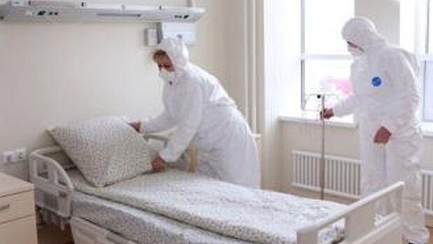 От коронавируса в Одесской области скончался медик