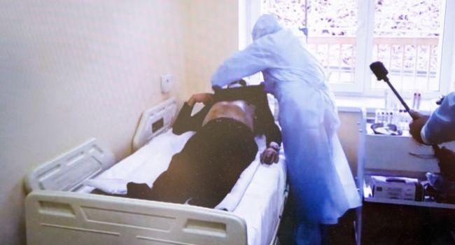 На Буковине похоронили двух молодых парней, умерших от коронавируса – ОГА