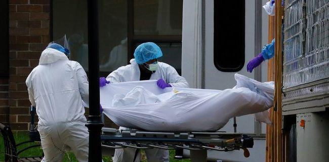Все больше медиков в Украине инфицируются коронавирусом