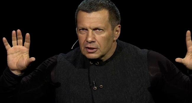 «Будет новая война на территории Украины»: Российский пропагандист сделал громкое заявление