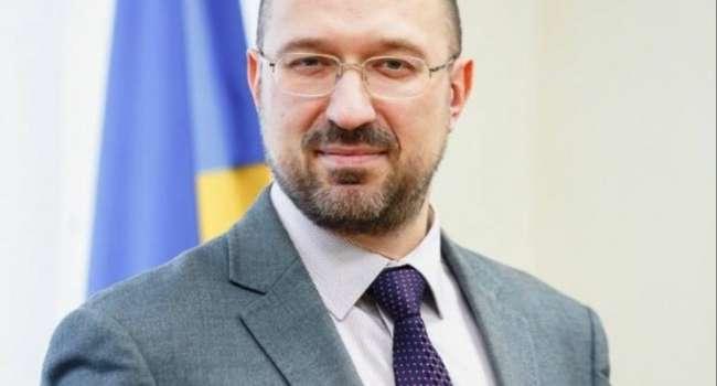 Денис Шмыгаль рассказал, какие карантинные ограничения будут действовать до 2021 года