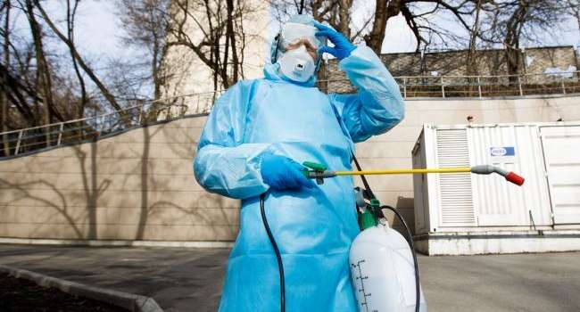 На Буковине резко, в два раза выросло количество инфицированных коронавирусом