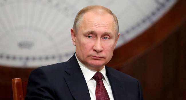 Попытка загнать Россию в экономический угол весьма рискованна, поскольку это может вынудить Путина начать большую войну - мнение