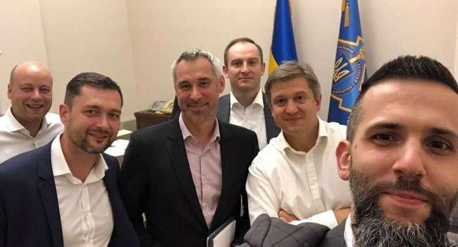 Политолог: Нефедов и компания закрывали глаза за произвол Зеленского, а теперь вдруг стали такими обиженными и брошенными