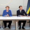 Лавров обвинил Зеленского в саботаже подписанных ним же решений по итогам встречи в Париже