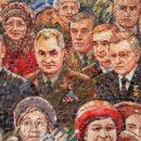 Мозаика с Путиным в церкви ВС РФ: Президент России надеется на позитивную оценку общества