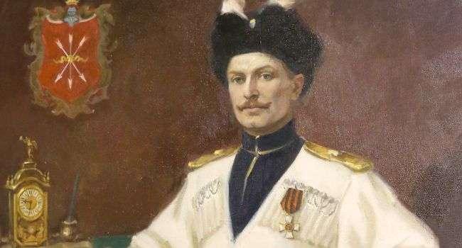 74 года назад ушел в мир иной настоящий патриот Украины Павел Скоропадский