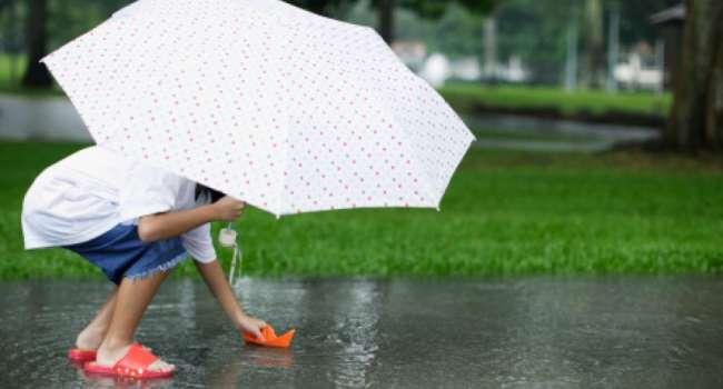 Резкие перепады температур, град и ливни: синоптики рассказали о непростой погоде этим летом