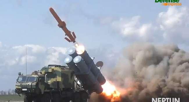 «Нептун» и «Ольха» - это смертельная угроза врагу: В Одесской области продолжаются ракетные стрельбы