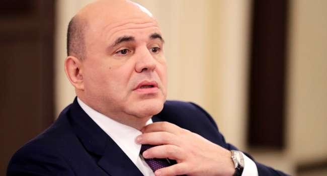 «Коронавирус поражает власть»: В России назначили нового и.о. премьер-министра
