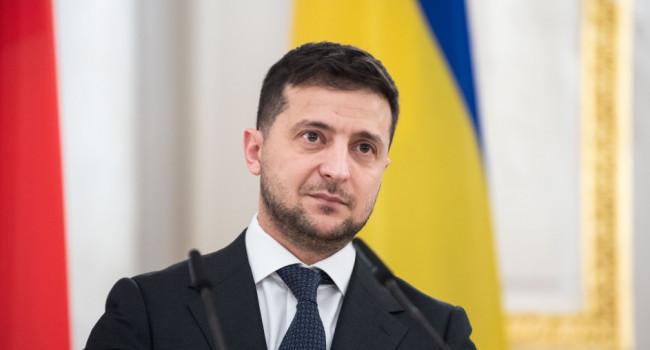 Зеленский снял все вопросы на счет увольнения Ермака