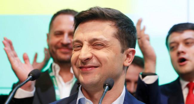Фурса: Зеленский выполняет желания олигархов, и это приводит к усилению коррупции и к откату реформ