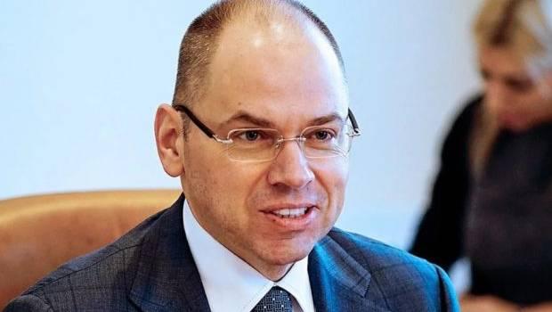 В Украине будут введены отечественные протоколы лечения болезней – Степанов