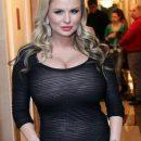 «Несколько килограммов жира»: В сеть слили фото растолстевшей Анны Семенович