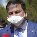 «Начнется голод»: Саакашвили предрек Грузии большие проблемы из-за Украины