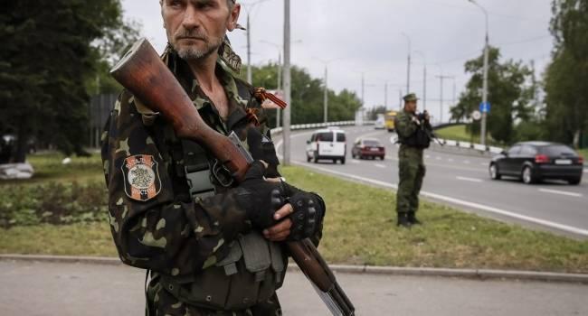 «Фиаско батальона «Восток»: Бойцы ВСУ разгромили боевиков Ходаковского, есть «груз-200» - видео