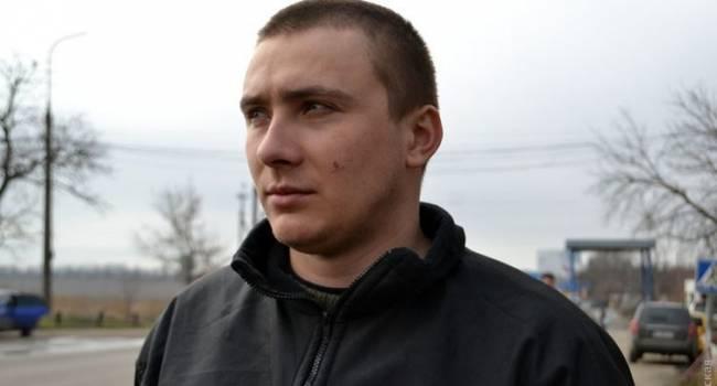«Нападение на Стерненко»: СБУ уведомили о подозрении нападавших в хулиганстве