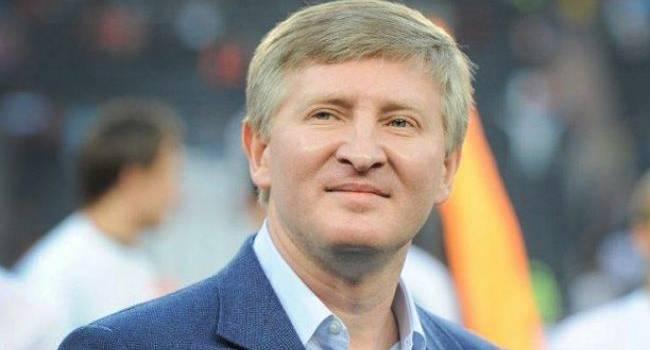 «Хочу попасть в Донецк, но не могу. Боюсь, что это будет еще не скоро» - Ахметов