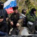 «Артиллеристам приказали не жалеть снарядов! Будет война!»: Боевики «ЛДНР» и казаки выдвинулись воевать на передовую