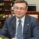 Выпустили под залог: бывшего главу МИД Леонида Кожару выпустили под залог