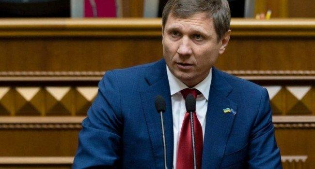 Нардеп Шахов прокомментировал смерть Давиденко