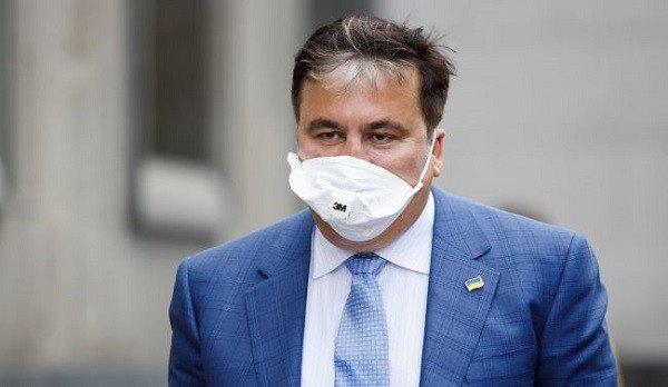 В Тбилиси назвали Киеву условия для восстановления отношений в связи с назначением Саакашвили