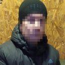 В Луганской области был задержан опасный сепаратист