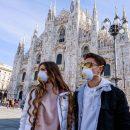 «Коронавирус в Италии»: Количество умерших итальянцев превысило 33 тысячи человек