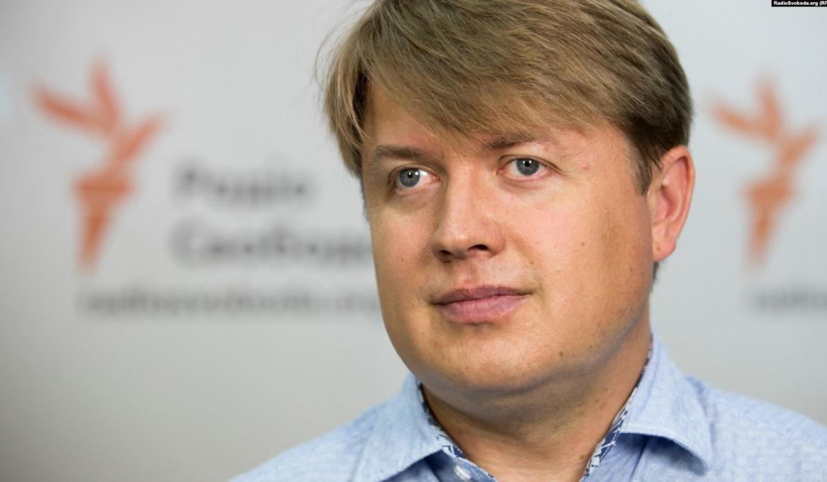Блогер: только за 1-й квартала 2020 года благодаря схемам Геруса предприятия-прокладки «заработали» 321 млн гривен