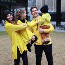 «Говорит дочке, что новая мама будет лучше»: бывшая жена Владимира Остапчука сделала шокирующее заявление