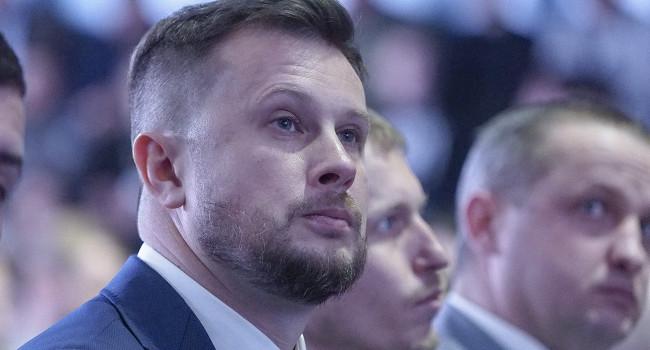 Билецкий: при мне Аваков уже не был бы министром МВД