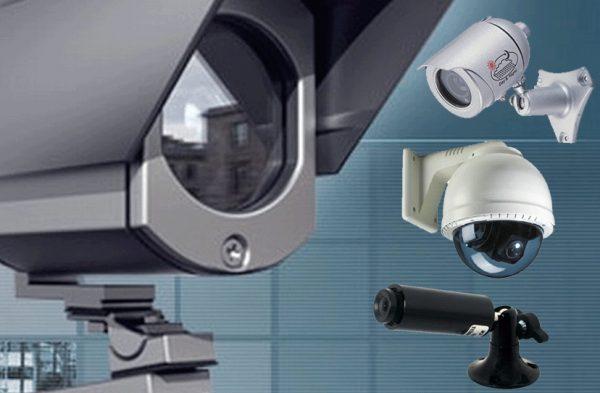 Недорогие и качественные IP камеры видеонаблюдения
