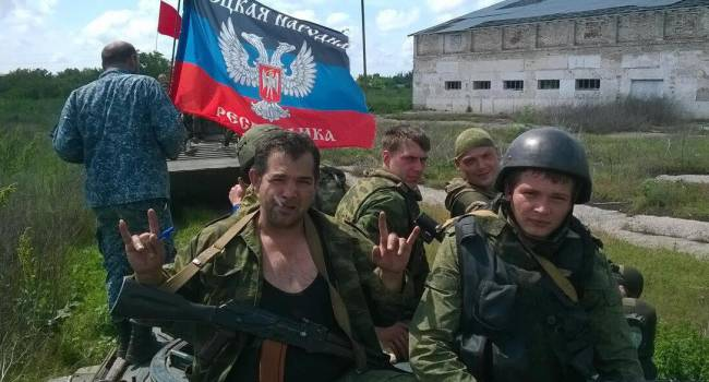 «Изнасиловал и убил девушку»: Стало известно о преступлении боевика «ДНР» в Горловке
