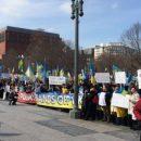 «Дискриминация украинцев в России»: Украина обратилась с призывом к ОБСЕ