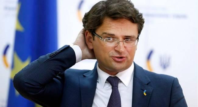 Россия нее имеет желания добиться мира на Донбассе – МИД