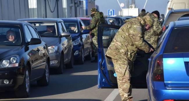 Официально: Пограничники назвали дату открытия КПВВ на Донбассе
